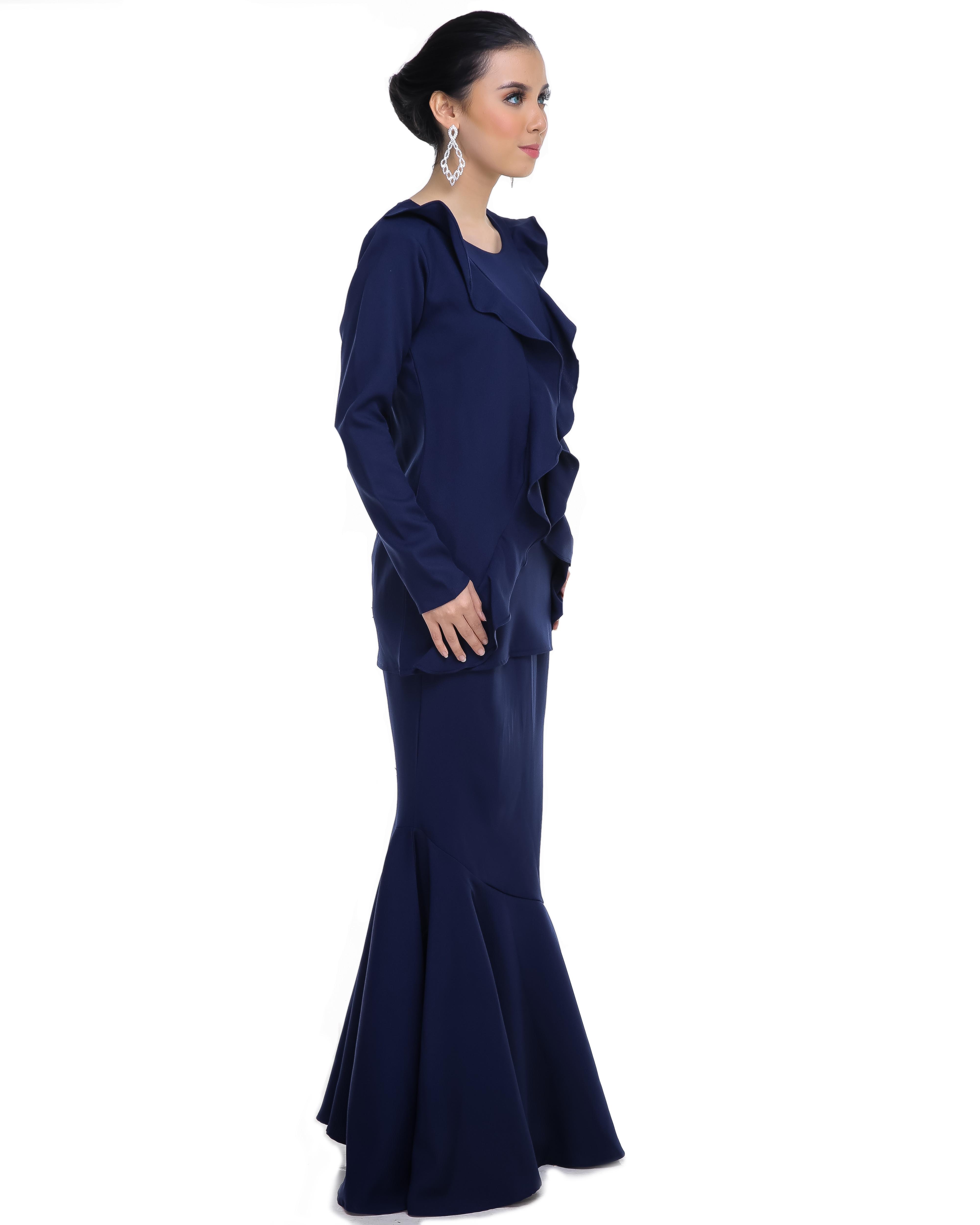 Aluna - Navy Blue