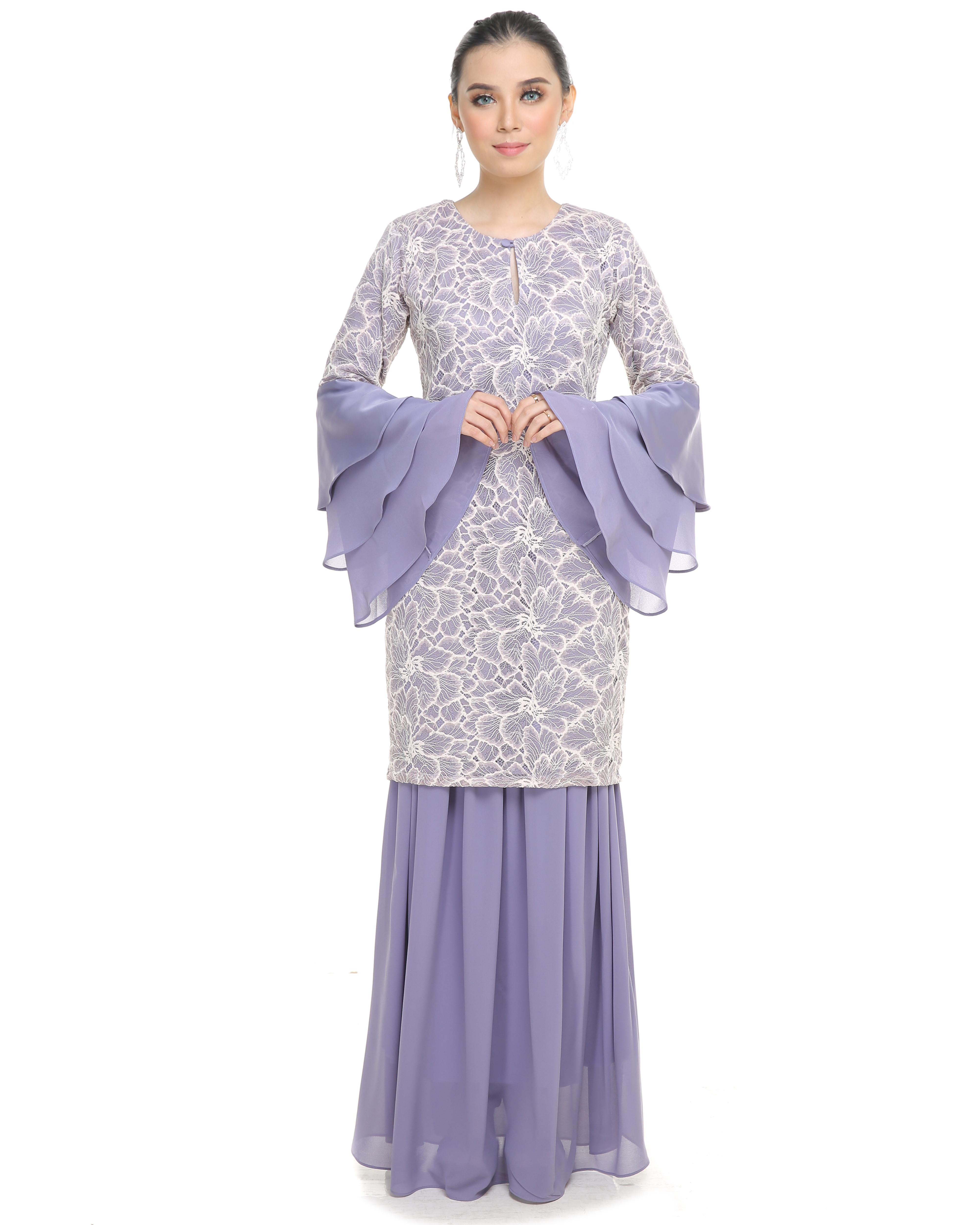 Kiara - Lavender