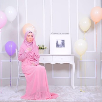 DOLCE JUBAH