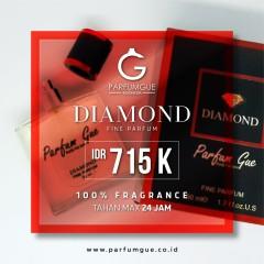 PARFUM GUE - DIAMOND - TOKOAMAL.ASIA