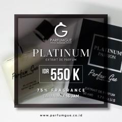 PARFUM GUE - PLATINUM - TOKOAMAL.ASIA