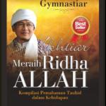 Paket Buku Aa Gym Ikhtiar Meraih Ridha Allah 1 & 2 - TOKOAMAL.ASIA