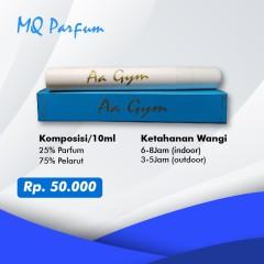 MQ Parfum Edisi Aa Gym - TOKOAMAL.ASIA