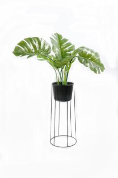 Inspired Menu World Wire Stand and Pot  - KusyaHome- Scandinavian Furniture & Decoration Online Malaysia