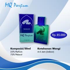 MQ Parfum Edisi Shalat Tahajud/Tarawih - TOKOAMAL.ASIA