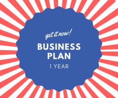 Business Plan 1 Year - AVANA