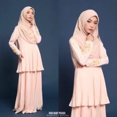 IVANNA JUBAH - Wardatul Baydha Hijab