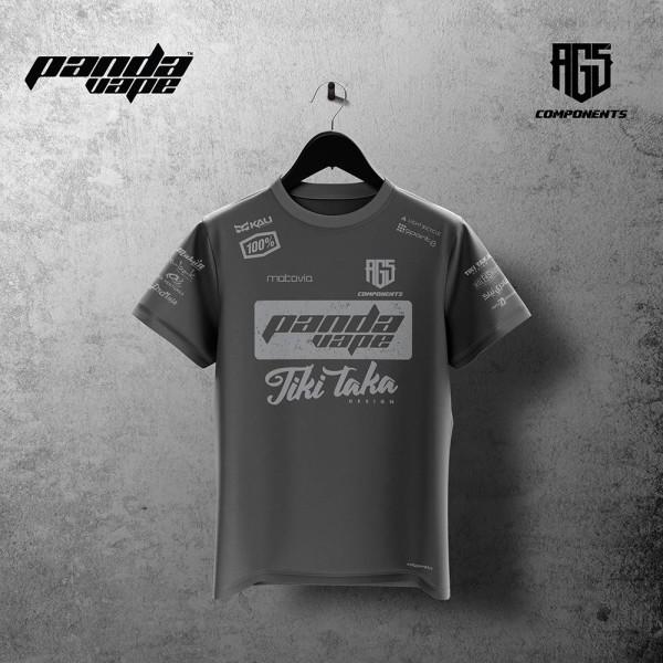Premium HD Tshirt - PandaVape