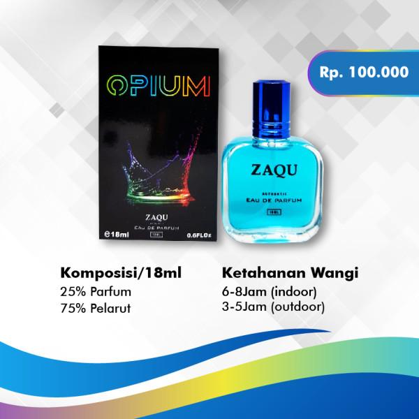 Opium Zaqu Parfum - TOKOAMAL.ASIA