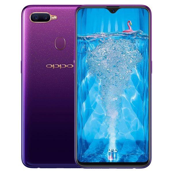 OPPO F9 (4GB/64GB) - TOKOAMAL.ASIA