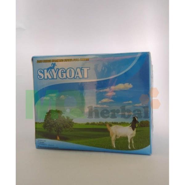Susu Kambing Sky Goat - TOKOAMAL.ASIA