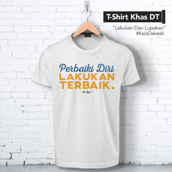 T-Shirt Khas DT 002 - TOKOAMAL.ASIA