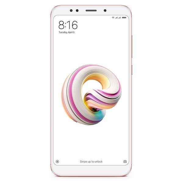 Xiaomi Redmi 5 Plus - TOKOAMAL.ASIA