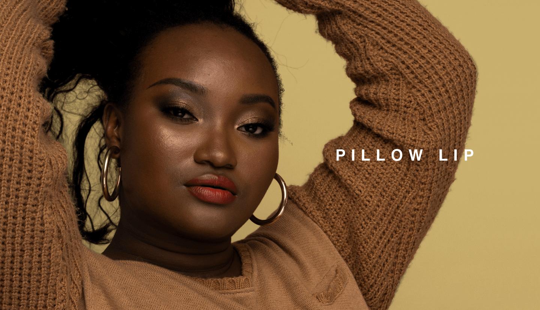 Pillow Lip