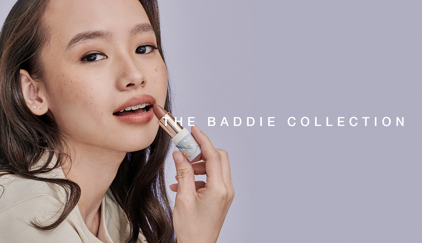 The Baddie Collection